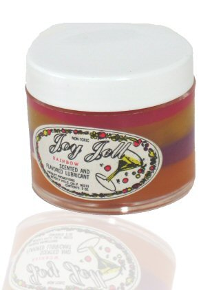 Joy Jell Rainbow Lip Balm/Lubricant