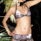 Lilac Bra & Panty Set