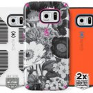Speck CandyShell Case Cover for Samsung Galaxy S6 - Military Standard