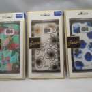 Sonix Clear Coat & Inlay Cases for Samsung Galaxy S6 w/ Faster Shipping