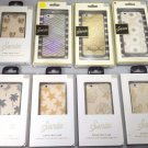 Assorted Sonix Clear Coat Case Cover for iPhone 6 /6s Multi-Color to Chose From