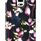 Sonix Samsung Galaxy Note 4 Inlay Case Rose Orchid Heart Stripe