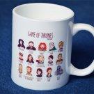 Game of Thrones Coffee Mug,Wolf Cup Christmas Mugs Beer Cups Mugs Birthday Gift Drinkware