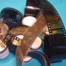 Water Power Sewage 4 rolls Filmstrip 35mm school educational celluloid projector film 1950s movies