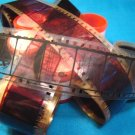 Rocks Wind Land 6 rolls Filmstrip 35mm school education celluloid projector film 50s 60s 35 mm movie