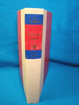 Zane Grey Arizona Ames book Walter J. Black western fiction novel