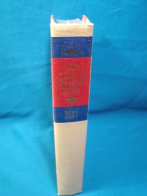 Zane Grey the Light of Western Stars book Walter J. Black western fiction novel