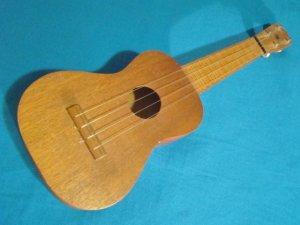 Regan ukulele vintage uke wood musical instrument ukelele 21 inch four string 1950s soprano Hawaiian