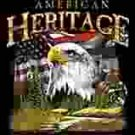 Amer. HeritageEagle t-Shirt