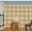 Greek Unisex Hygiene Shower Gel Enriched With Donkey Milk 250ml  All Skin Types
