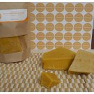 Pure Natural Greek Unprocessed Wild Beeswax Bar Free Discoloration 400gr-14.10oz