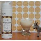 Greek Women Whitening Cleansing Face Milk Organic Donkey Milk 150ml  All Skins
