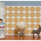 Greek Baby Shampoo  Shower Gel Enriched Bio Donkey Milk 250ml & Bio Aloe Vera