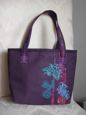 Favorite purple #1