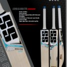 SS TON BLUE (WHITE EDITION) ENGLISH WILLOW CRICKET BAT 2019 + FREE SHIPPING