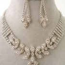 """Elizabeth"" Necklace/Earring Set Reg $69.99"