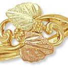 Black Hills Gold Ring Reg $270