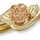Black Hills Gold Ring - Rose Reg $219