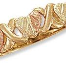 Black Hills Gold Ring Reg $179