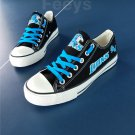 Detroit Lions shoes Lions sneakers super bowl fashion football fans birthday gift