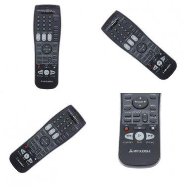 New Original Mitsubishi WD52628 WD52825G WD62628 TV Remote Control
