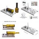 Glass Bottle Cutter,Adjust full sized Bottle Cutter DIY Cutting Machine Wine