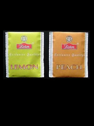 RISTON TEA LEMON AND PEACH EXCLUSIVE QUALITY FRUIT TEA