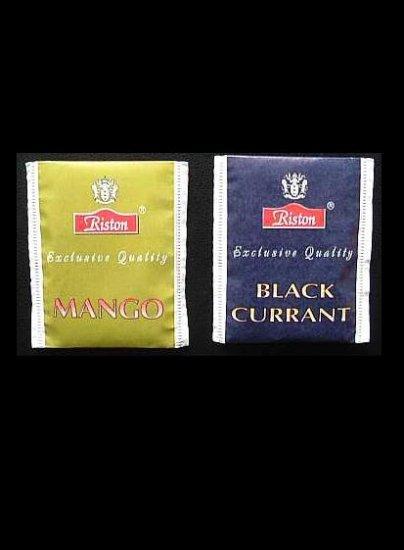 RISTON TEA MANGO AND BLACKCURRENT EXCLUSIVE QUALITY FRUIT TEA