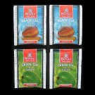 ROYAL CEYLON BLACK AND GREEN TEA TEABAGS