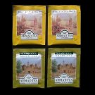 AHMAD TEA LONDON BLACK AND GREEN TEA TEABAGS