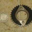 72-73 HONDA CB350F CB350 UPPER TIMING SPROCKET GEAR