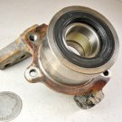 88 SUZUKI QUAD RUNNER LT-F250 RIGHT FRONT STEERING KNUCKLE SPINDLE