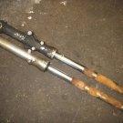 73 HONDA CL350 K5 CL 350 FRONT FORKS
