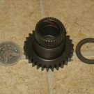 86 HONDA TRX350 FOURTRAX PRIMARY DRIVE GEAR