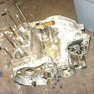 78 YAMAHA XS750 XS 750 SPECIAL ENGINE MOTOR CASES #2