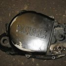 78 YAMAHA DT125 DT 125 CLUTCH COVER