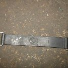 80 YAMAHA XS650 XS650SG SG XS 650 SPECIAL BATTERY STRAP