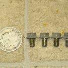 88 KAWASAKI KAF450 B1 MULE BATTERY CRADLE MOUNTING HARDWARE