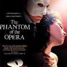 NEW! Andrew Lloyd Webber's The Phantom of the Opera (DVD, 2005, Widescreen)