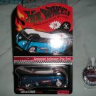 Red Line Club 207 Customized VW Drag Truck with Button# 377 of 6000 produced