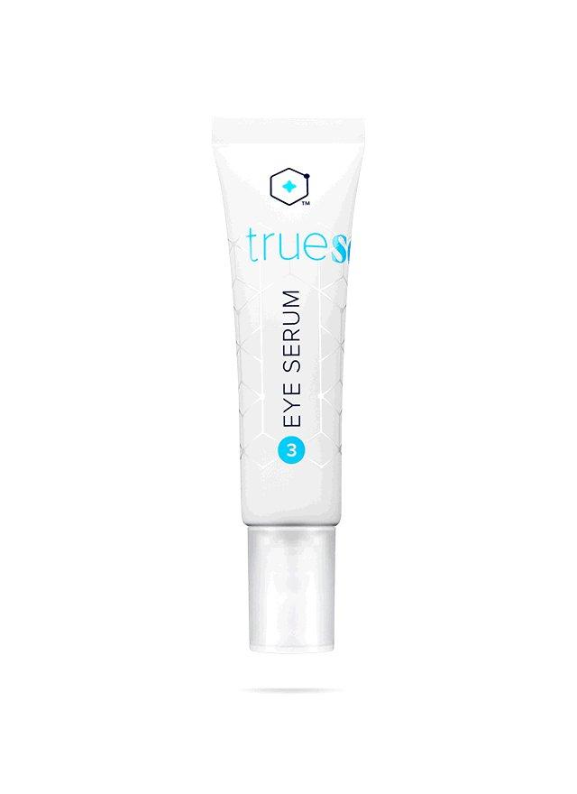 TRUESCIENCE EYE SERUM With enhanced Nrf2 Technologies 0.5 fl.oz (15ml)