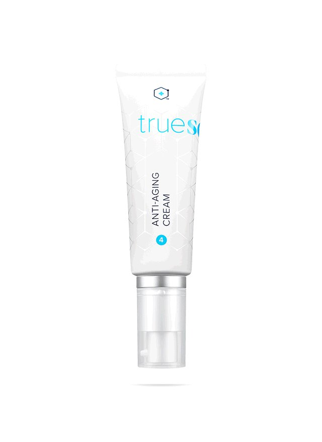 TRUESCIENCE ANTI-AGING CREAM With enhanced Nrf2 Technologies 1.7 fl oz (50 ml)