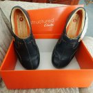 Unstructured Clarks #85074 SIZE 8 M Navy