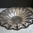 "WMF (Wurtemberg Metalware Factory) Germany Silverplate Slotted 9"" Bowl"