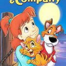 Oliver and Company (VHS, 2002)