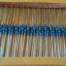 10 pcs 100K 1/4 watt wire wound resistors