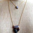 Anthropologie Piedra Necklace