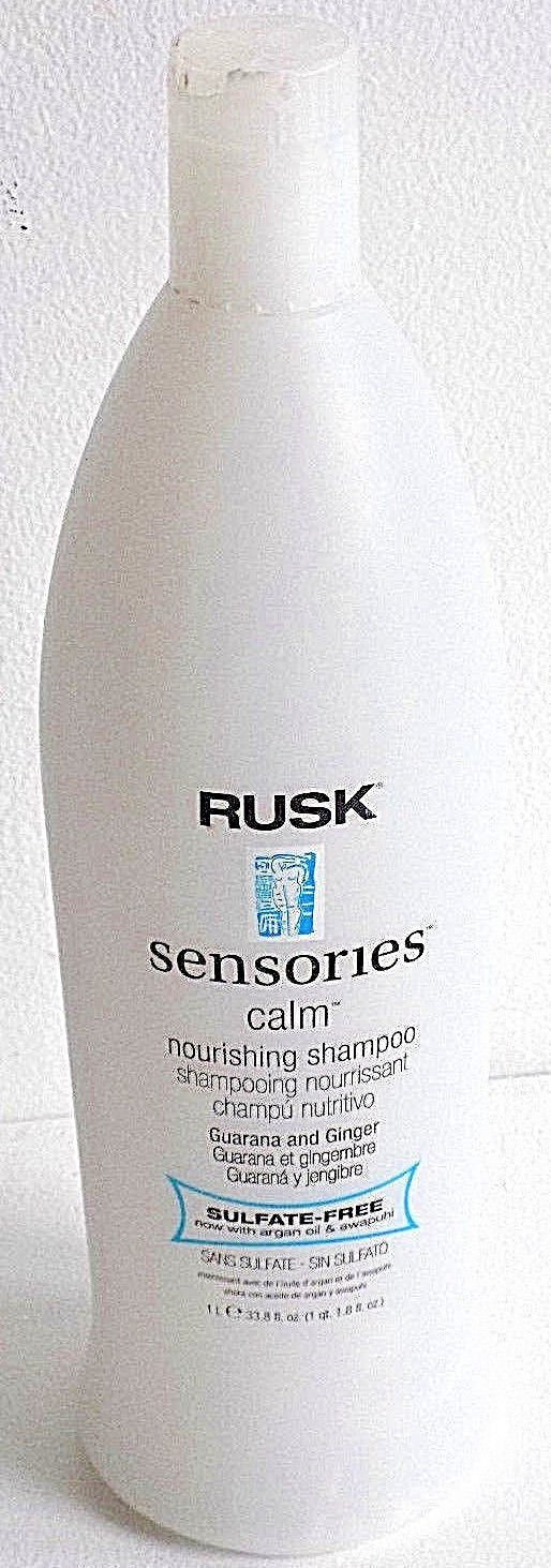 Rusk Sensories Calm Shampoo - 33.8 oz
