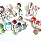 Anthropologie Replacement Measuring Spoons