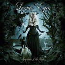 Symphonies of the Night by Leaves' Eyes CD